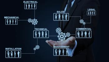 technische Projektleitung und Projektmanagement